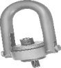 Center Pull Hoist Ring -- 23406 - Image