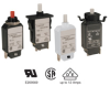 Wing Clip Mounted Supplementary Circuit Breakers -- TR-11WX633.3A