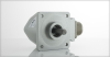 Absolute Industrial Rugged Metal Optical Encoder -- HD25A