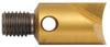 Shaver Blade,For GHA-743 Power Riveter -- 5ZKZ3