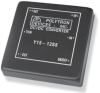 DC-DC Converter, 15 Watt Single and Dual Output Regulated, 4:1 Input -- Y15 -Image