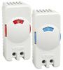 Compact Thumbwheel Thermostat ST 011 -- 01115.0-00