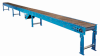 Belt Driven Roller Conveyor -- Model BDLR19