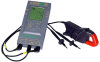 Hand-Held Power & Harmonic Analyzer with Memory -- NanoVIP Plus MEM