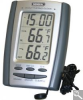 Digital Indoor/Outdoor Thermometer -- DT898P