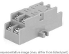 General Purpose Relay Socket, 8-Blade DIN Rail or Panel Mount -- 78519127553-1