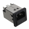 Power Entry Connectors - Inlets, Outlets, Modules -- 486-6378-ND -Image