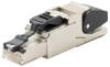 Connectors : Industrial and Harsh Environment Connectors -- ISPS688FA - Image