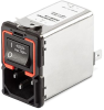 Ultra Compact and Versatile Filtered Power Entry Module -- FN 9280