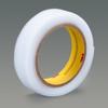 3M Scotchmate SJ3533N White Hook & Loop Tape - Loop - 3/4 in Width x 50 yd Length - 86450 -- 021200-86450