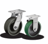 Shockmaster™ Kingpinless Casters -- 300 Series