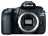 Canon EOS 60D DSLR 18mp CMOS sensor 3in LCD Camera Body -- 4460B003
