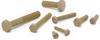 Plastic Screw - Hex Head Screws - PEEK -- SPE-H