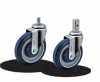02 Series Shopping Cart Casters