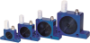 Rotary Pneumatic Ball Vibrators -- DBV Series