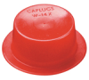 W Series (Tapered Caps & Plugs with Wide Flanges) -- W-11 -Image