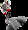 KEYENCE Miniature Photoelectric Sensors PR-M/F Series: -- PR-F51C3PD - Image
