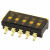 DIP Switches -- 563-CFS-0500TR-ND -Image
