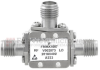 Field Replaceable SMA Mixer from 6 GHz to 18 GHz with an IF Range from DC to 3 GHz and LO Power of +6 dBm -- FMMX1007 -Image