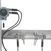 Ultrasonic Clamp-On Liquid Flow Meter -- PanaFlow LC