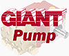 Giant Pump Model - GP7155-3100 -- GP7155-3100