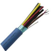Gepco GA61812GFC 22AWG 12-Pair Audio Snake Cable (Blue) -- GEPGA61812GFC
