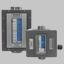 Hedland TC Series Variable Area Flow Meter