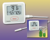 Traceable® Sentry™ Thermometer -- Model 4120
