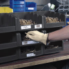 Akro-Mills NSBees Nest and Stack Bins -- 53055 - Image