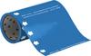 Brady B-946 Blue Vinyl Self-Adhesive Pipe Marker - 41598 -- 754476-41598