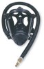 Sperian Survivair Medium Half Facepiece Respirator - 981380 -- 981380