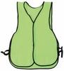 Plain Traffic Vest -- WPL819