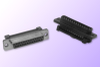 IDC Termination Plugs/Sockets -- Series = DSMF/DSFF - Image