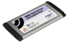 Sonnet Technology SDHC Memory Card Adapter for SxS Card Slot