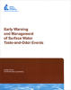 Early Warning and Management of Surface Water Taste-and-Odor Events -- 91102