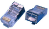 AIM Modular Connector Rj45 Shielded -- 32-2098UL