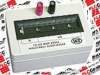IET LABS INC CS-301 ( (PRICE/EA) CAPACITANCE DECADE BOX, 0 UF TO 99.9999 UF; DECADE BOX TYPE:CAPACITANCE; NO. OF DECADES:6; ACCURACY %:1%; PRODUCT RANGE:CS SERIES; ADJUSTME ) - Image