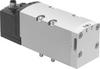 Air solenoid valve -- VSVA-B-T32U-AZD-D2-1R5L -Image