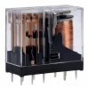 Power Relays, Over 2 Amps -- Z12695-ND -Image