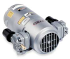 Piston Air Compressor,1/3HP,1/4In FNPT -- 11X373