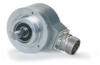 Angle Encoder With Integral Bearing -- ROC 417 [ ROx 400 ]