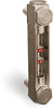 Specially Configured Steel Liquid Level Gage -- YB3574-1
