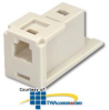Panduit® Mini-Com MT-RJ Fiber Optic Adapter Modules -- CMMJ