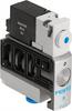 CPVSC1-M1H-D-P-QAC Solenoid valve -- 530546 -- View Larger Image