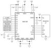 8-Channel, ±V REF Multirange Inputs, Serial 16-Bit ADC -- MAX1302 - Image