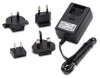 Interchangeable Input Plug Wall Plug-In Switch Mode Power Supplies -- WSX120-2000 - Image