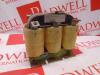 FANUC A81L-0001-0059 ( LINE REACTOR, 50AMP, .2MH, 3PHASE ) -Image