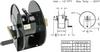 M Series Mini Hose Reel -- M 10-5-14 - Image