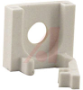 Clamp; Adhesive; Natural -- 70208650 -- View Larger Image