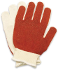 Smitty Fully Coated Nitrile-Palm Gloves > SIZE - M > UOM - Dozen -- 81/1162M